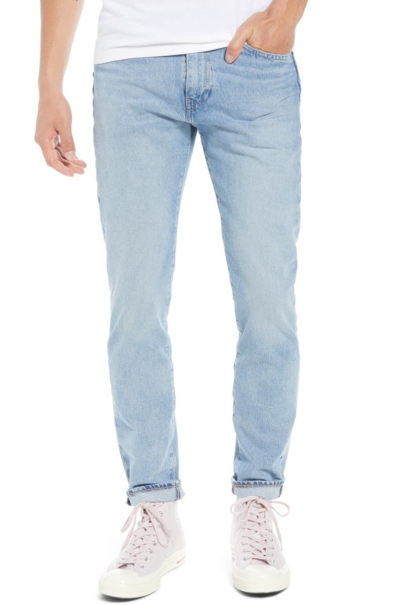 510? Skinny Fit Jeans