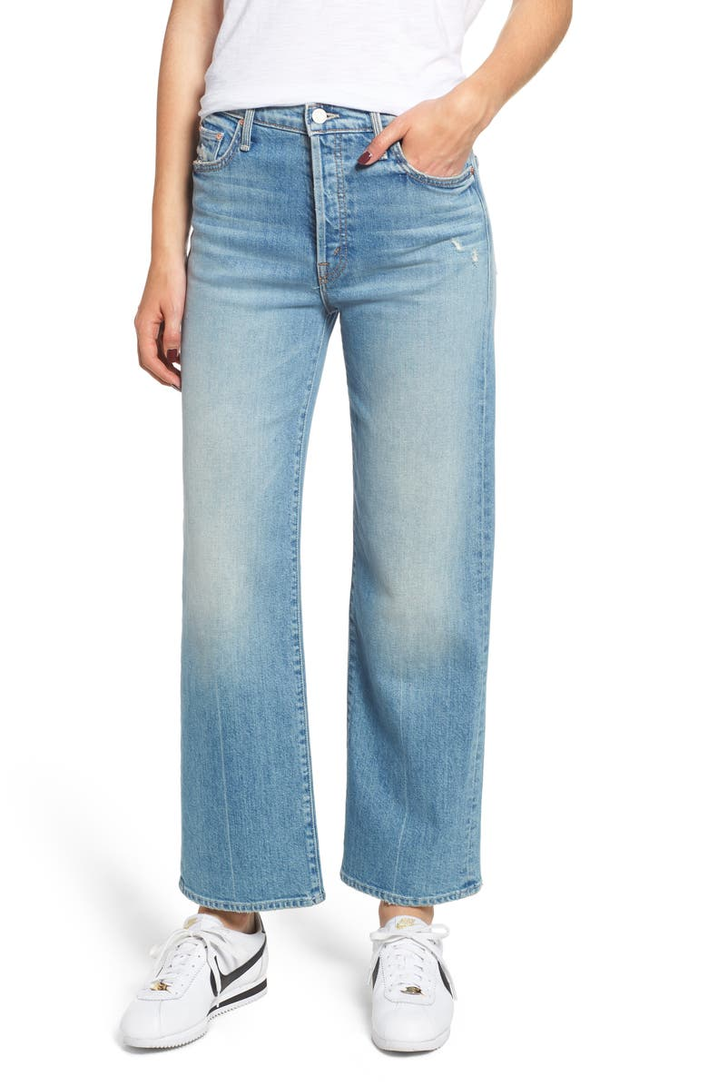 Rambler Ankle Jeans