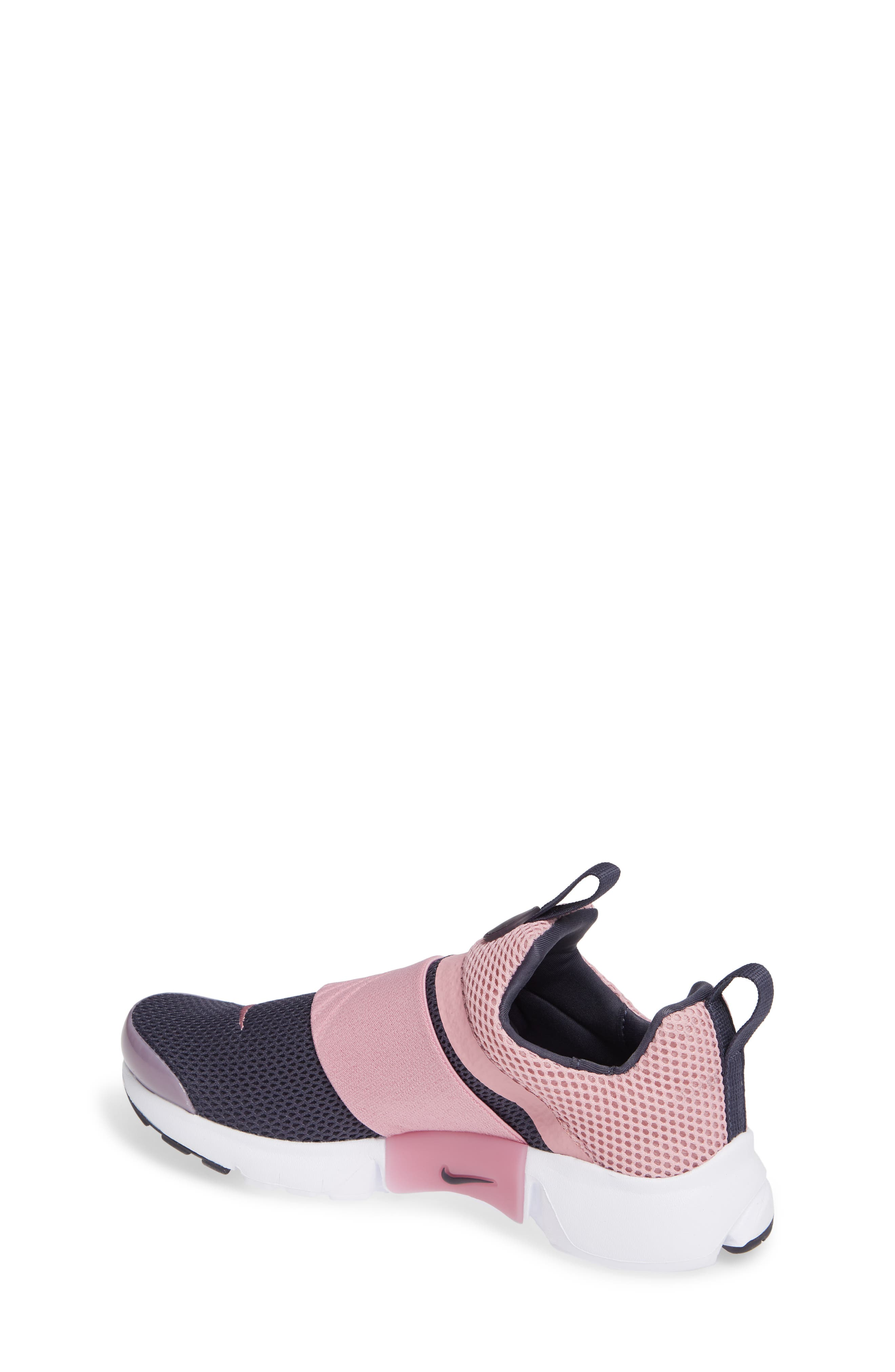 Presto Extreme Sneaker,                             Alternate thumbnail 2, color,                             Elemental Pink/ Gridiron
