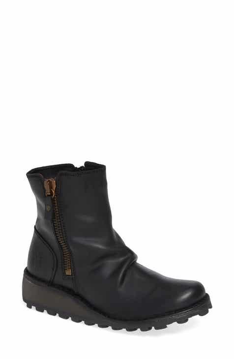 d2e1ae258d0 Fly London Mong Boot (Women)