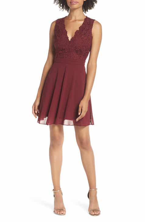 Homecoming Dresses Under $100   Nordstrom