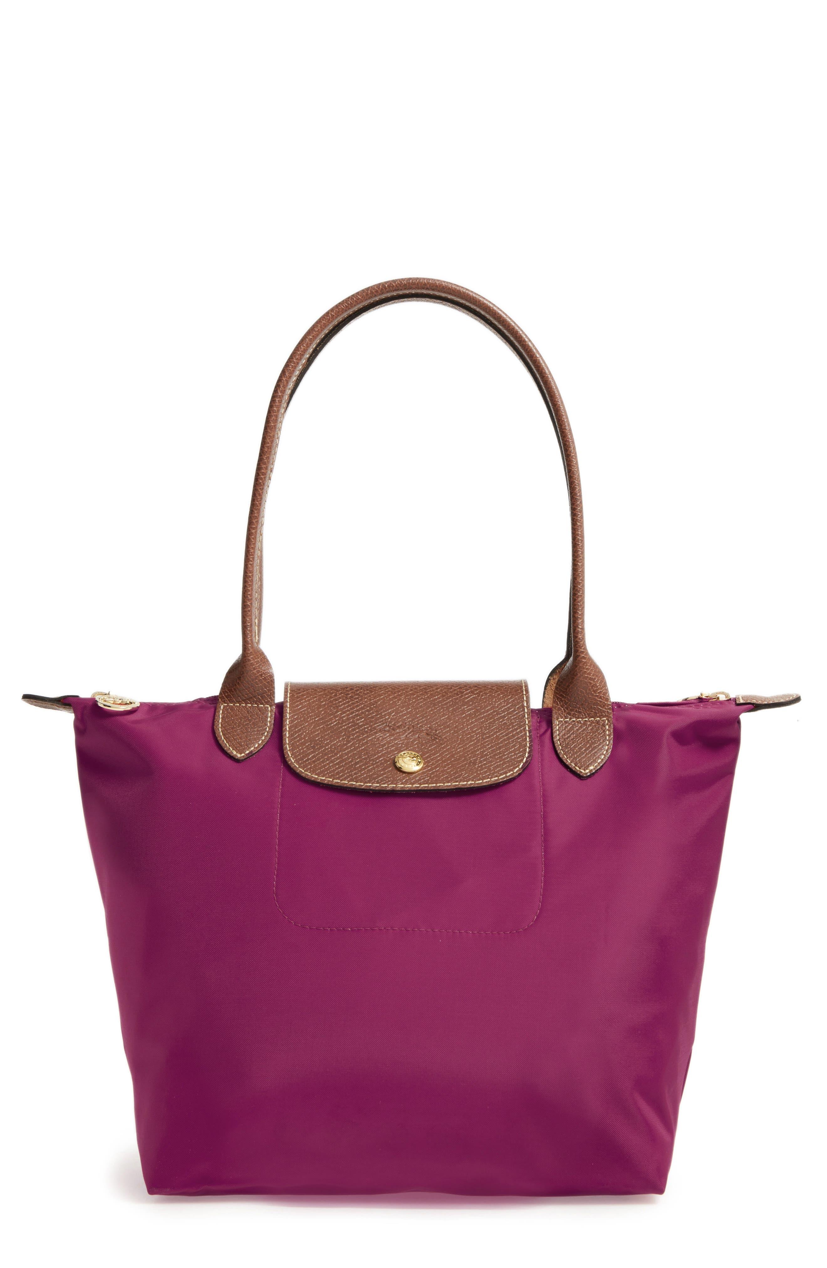 Longchamp \u0027Small Le Pliage\u0027 Tote