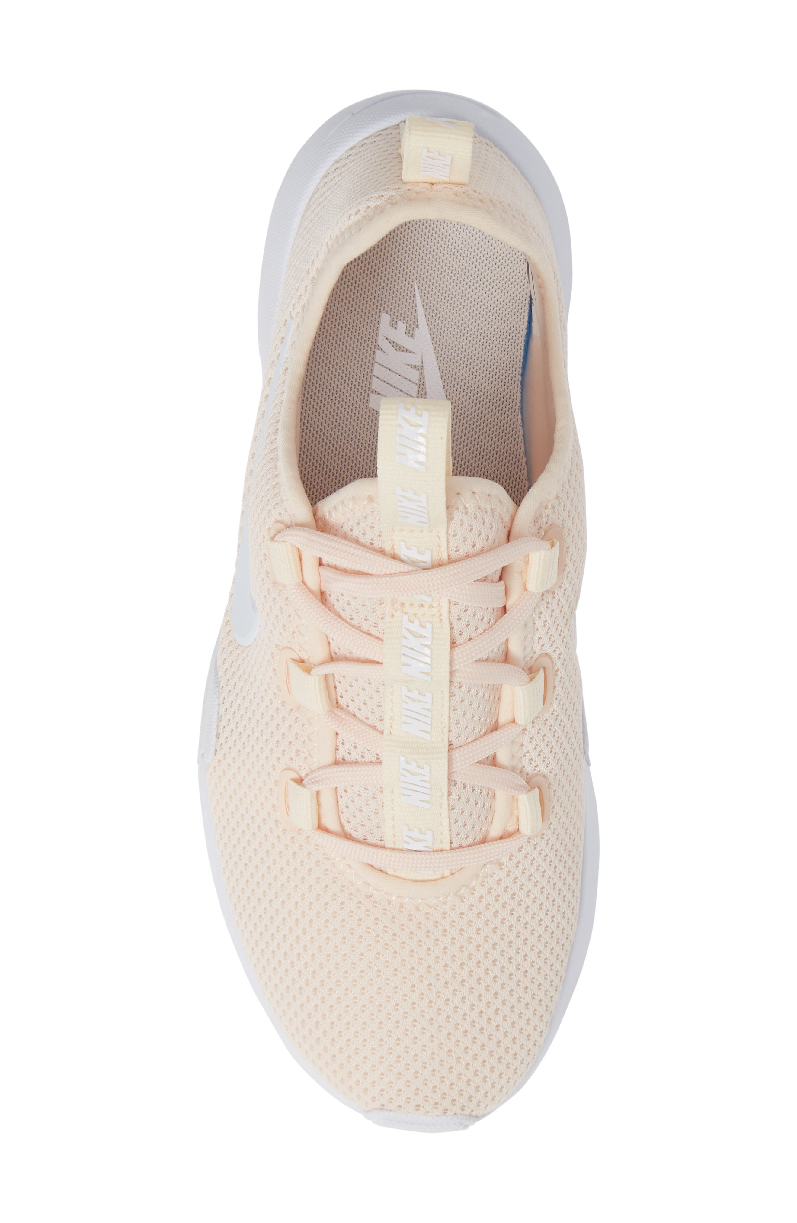 Ashin Modern Shoe,                             Alternate thumbnail 3, color,                             Guava Ice/ White/ White