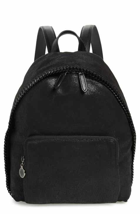 Stella McCartney Small Falabella Faux Leather Backpack.  995.00. Backpacks  for Women 1a700df625