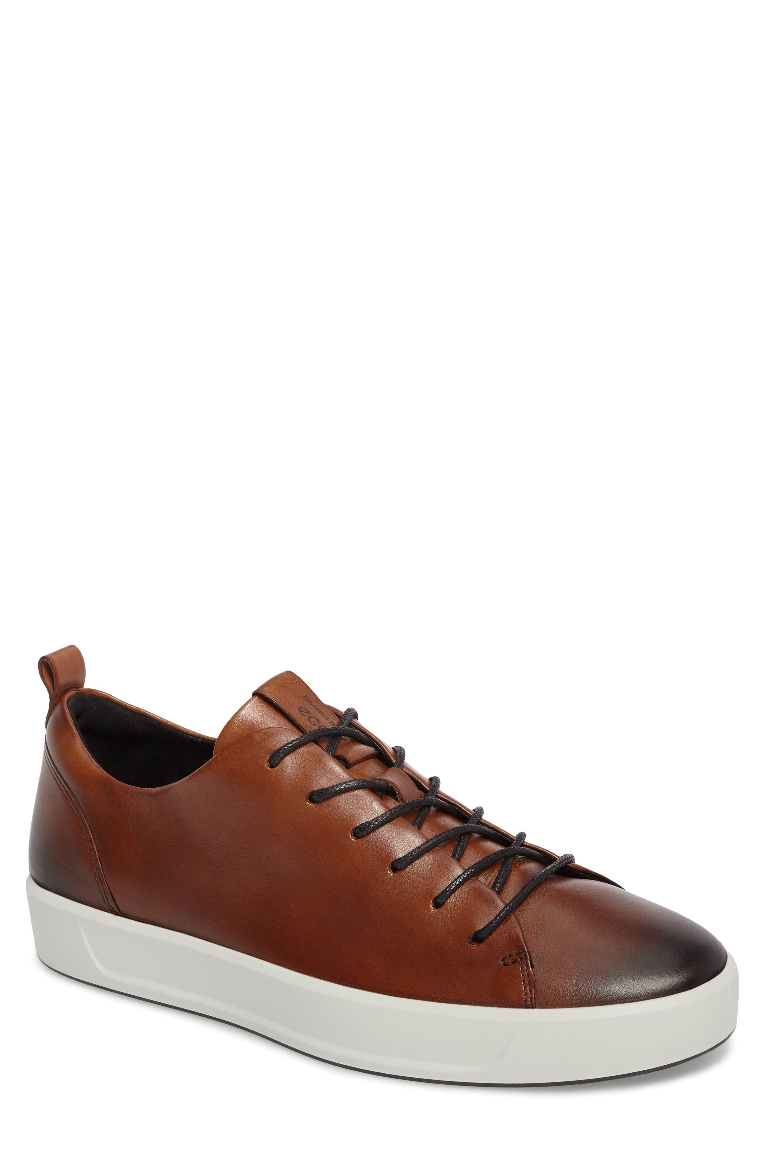Soft 8 Street Sneaker,                         Main,                         color, Lion
