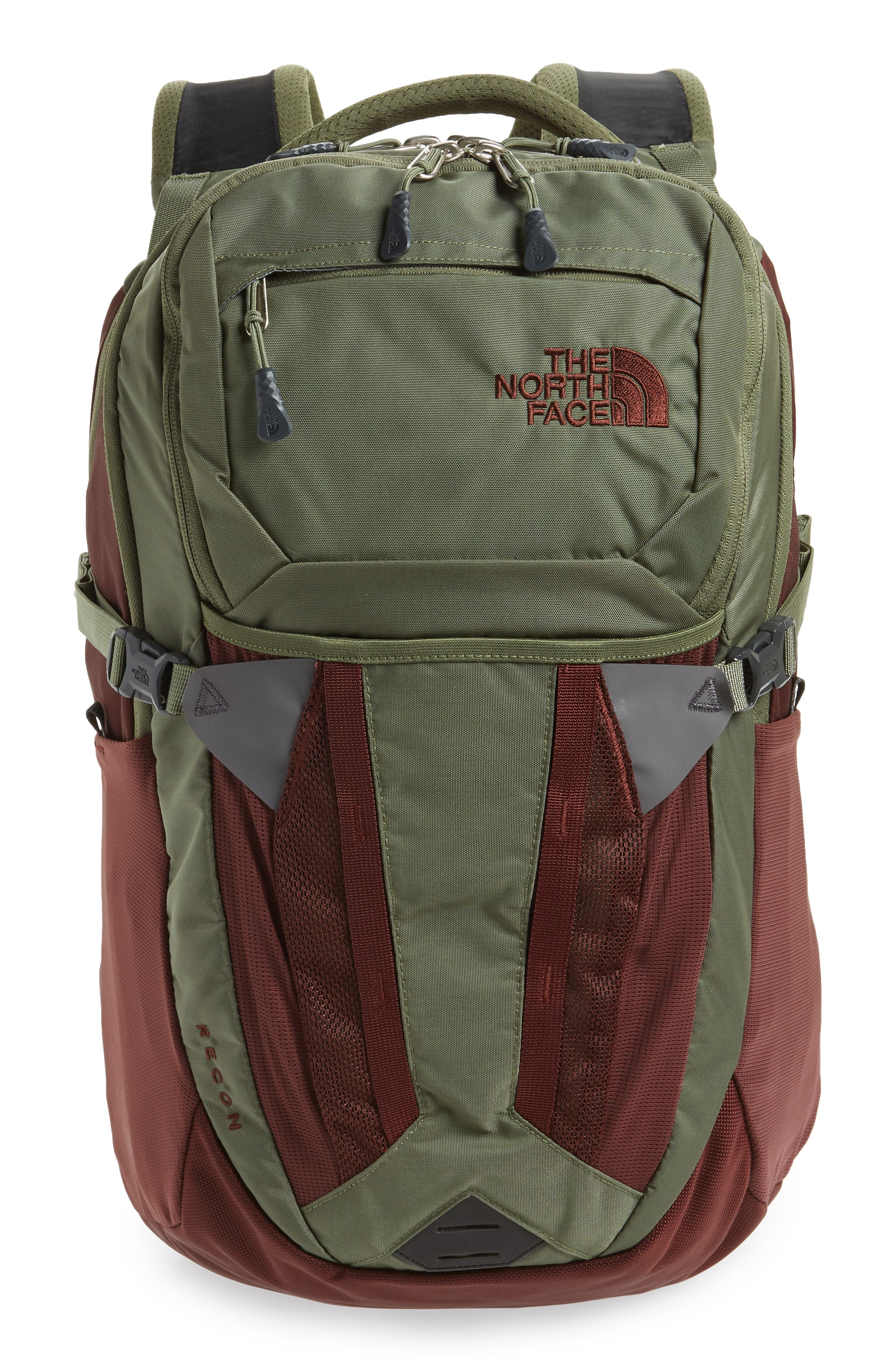 RECON BACKPACK - GREEN