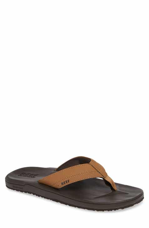 9ea7e9983d Reef Contoured Cushion Flip Flop (Men)