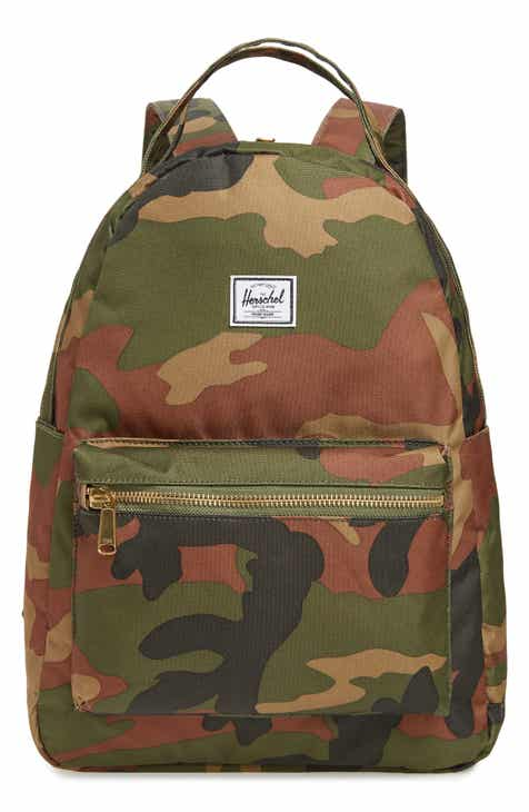 Herschel Supply Co. Nova Mid Volume Backpack fe97c7dfa755f