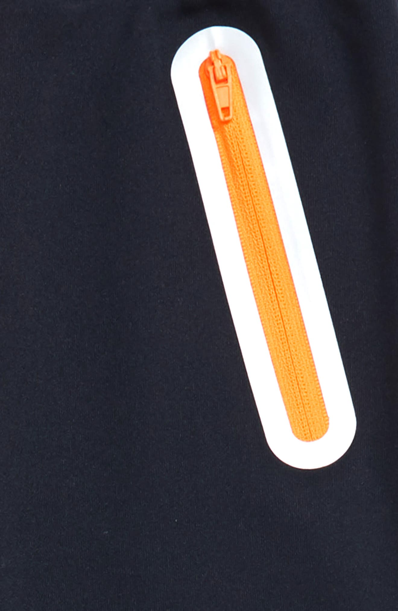 Active Track Pants,                             Alternate thumbnail 2, color,                             Midnight Blue
