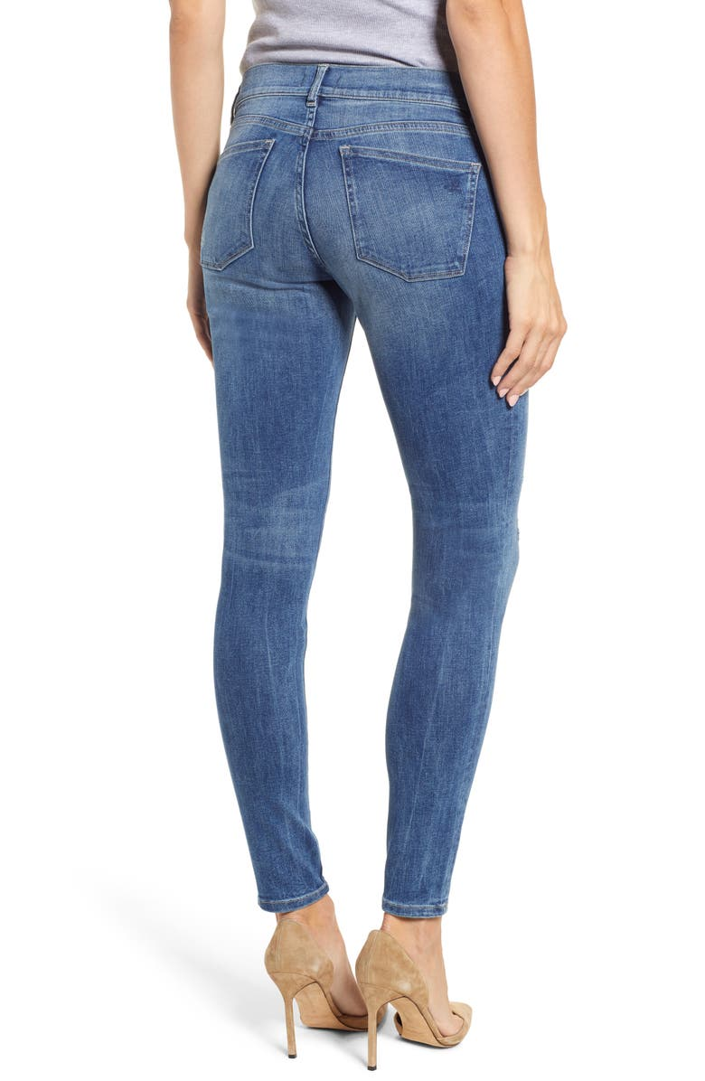 3a10902bf46a0 DL 1961 FLORENCE MATERNITY SKINNY JEANS, SANTA ROSA | ModeSens