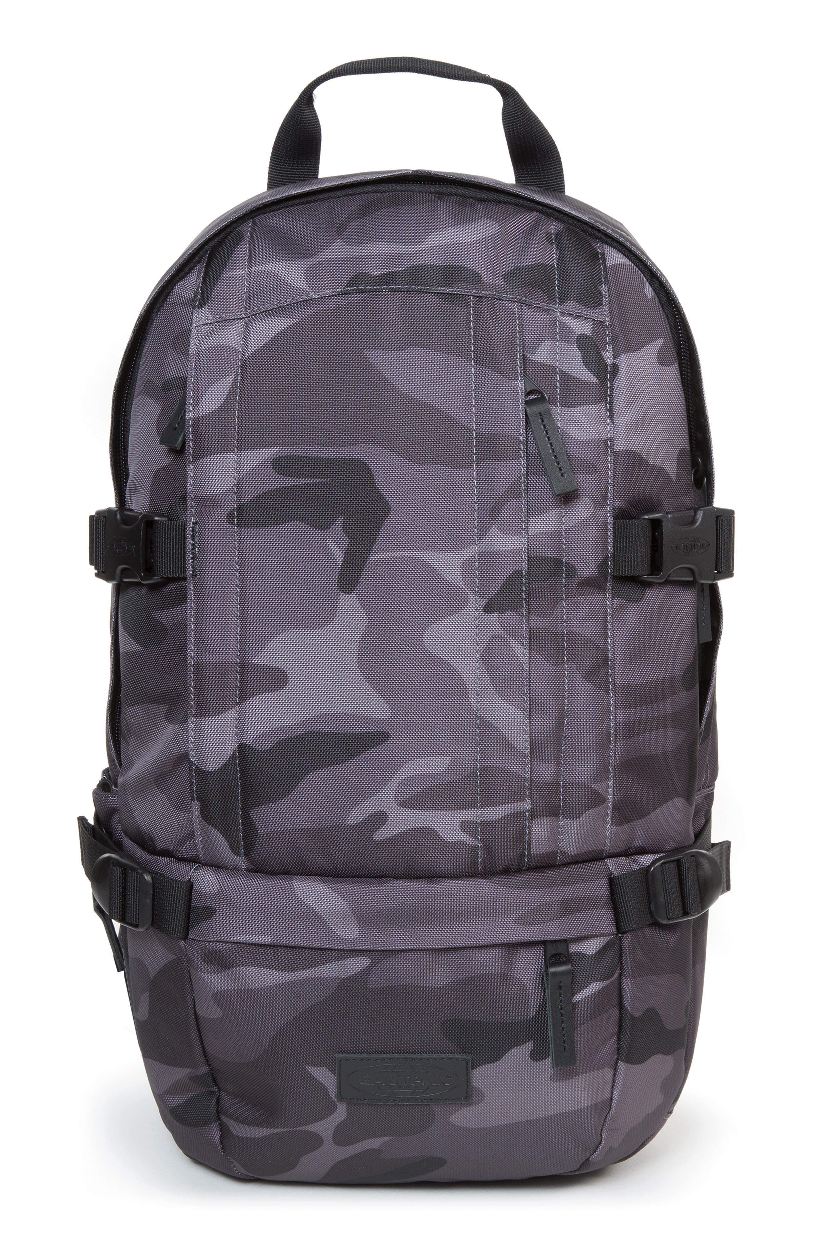 FLOID BACKPACK - BROWN