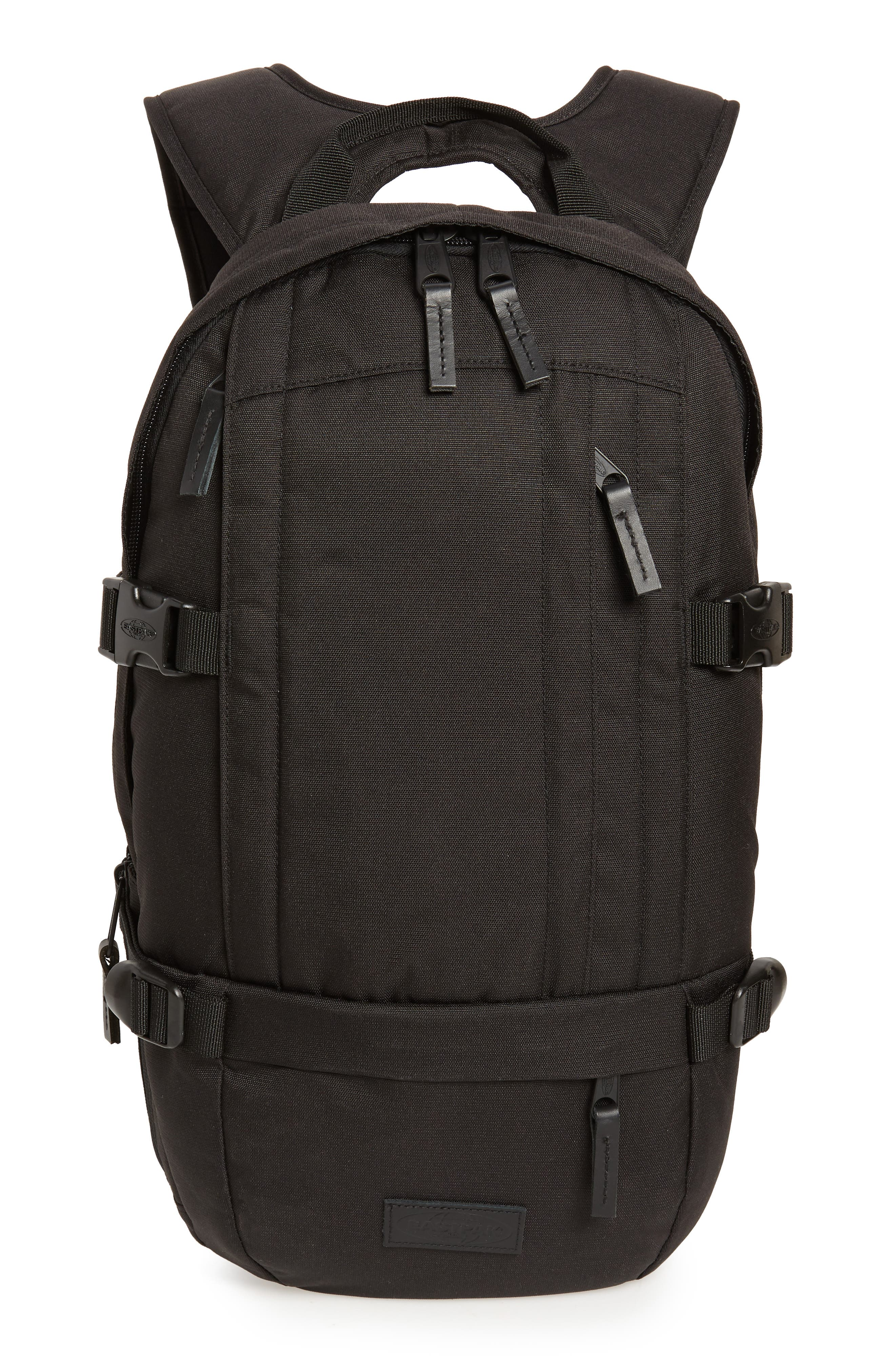 FLOID BACKPACK - BLACK