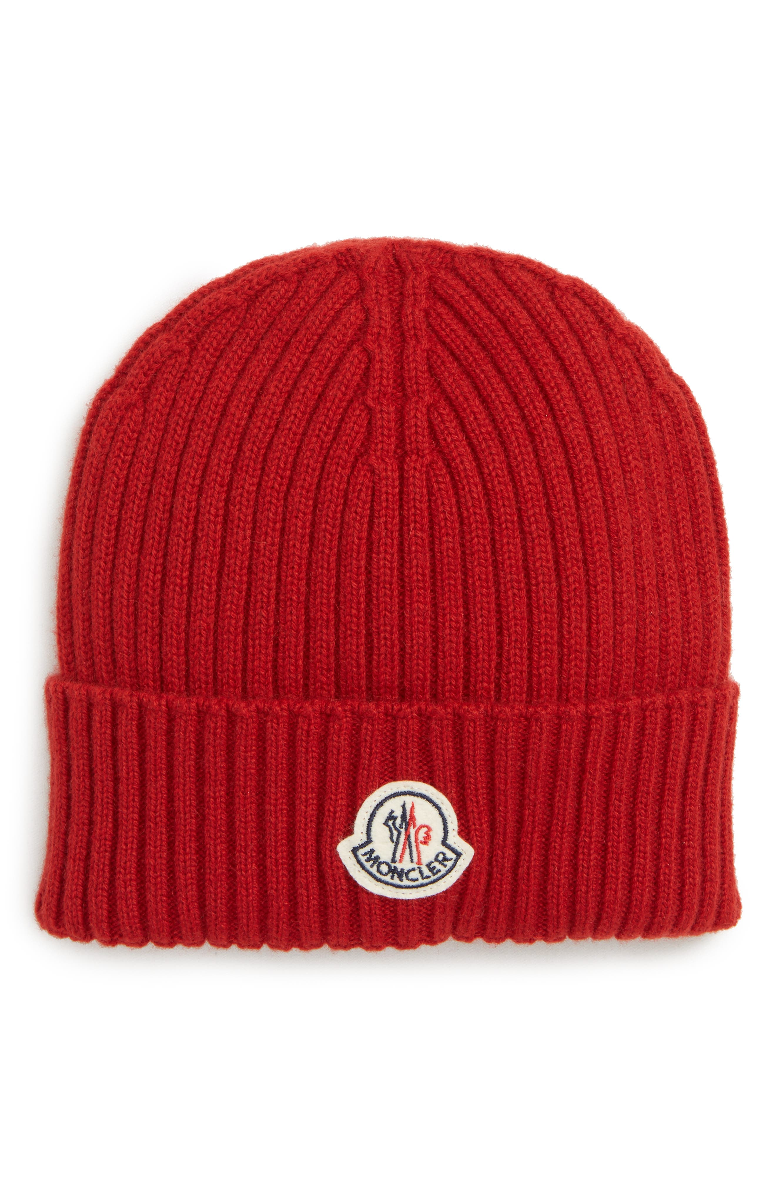 55b897e8 Men's Beanies: Knit Caps & Winter Hats | Nordstrom