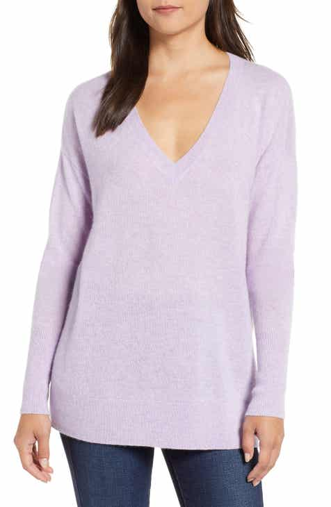 Womens Cashmere Sweaters Nordstrom