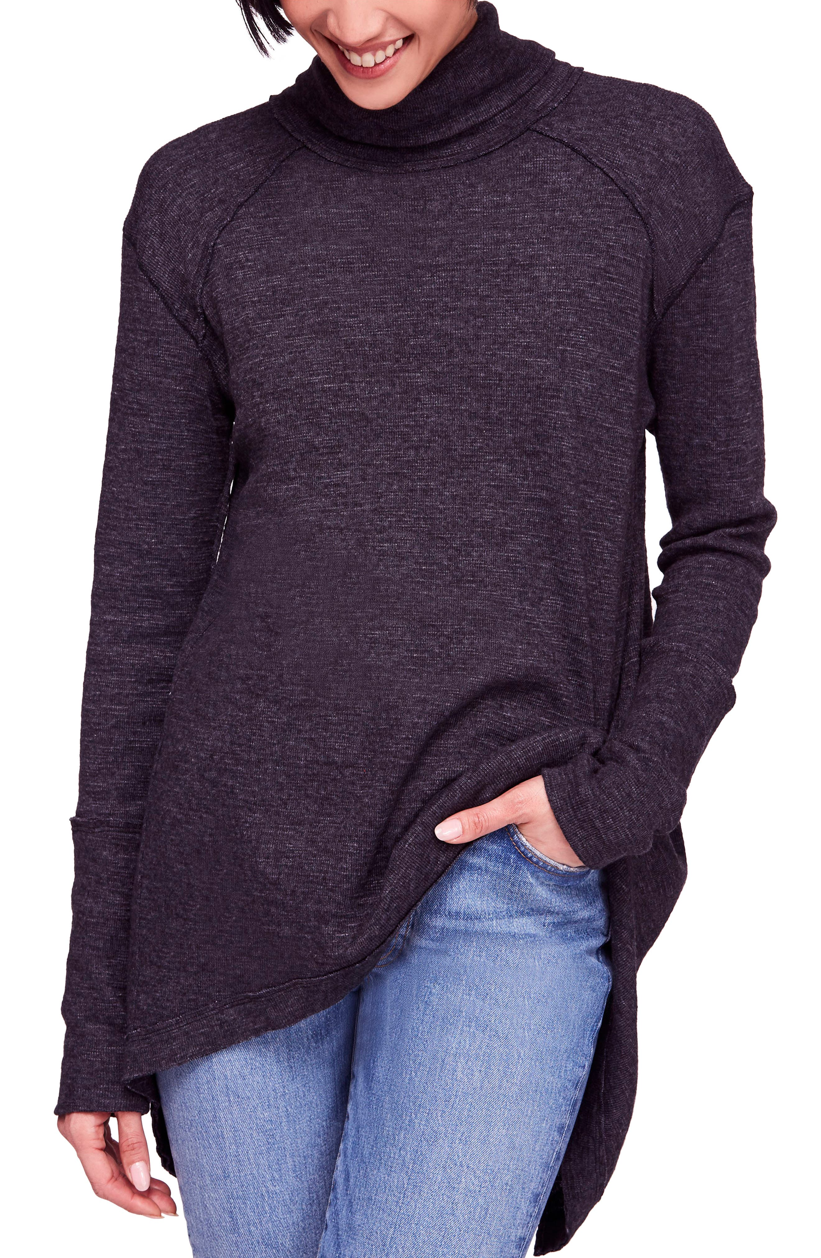dcb973439fcb0 Women s Turtleneck Sweaters