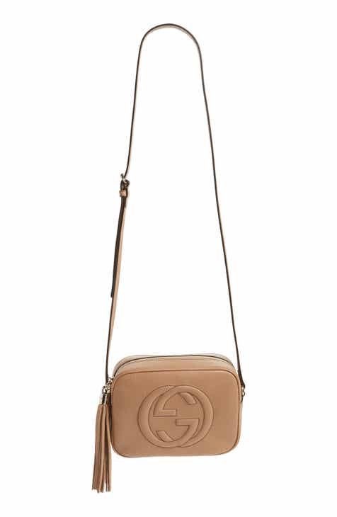 53200a88db8a Gucci Soho Disco Leather Bag