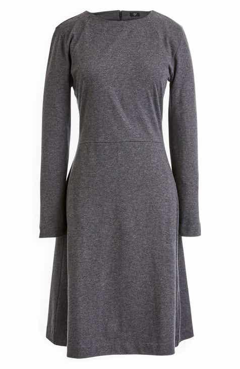 Women S Grey Dresses Nordstrom