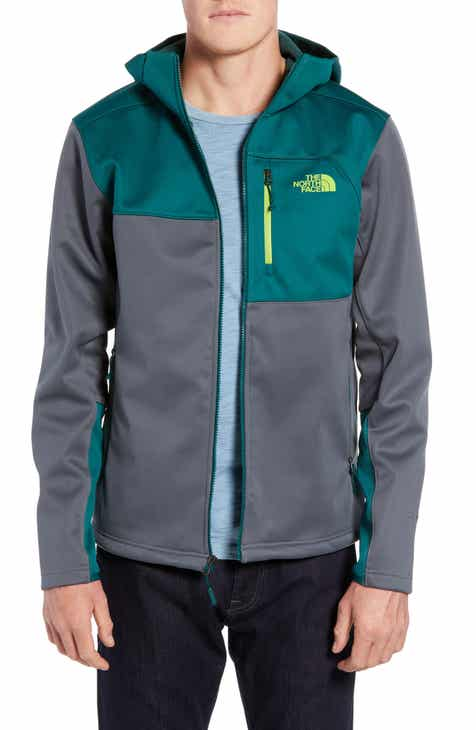 48d3282b0c North Face Apex Risor Hooded Jacket