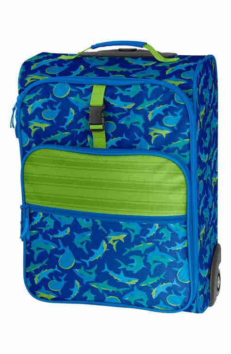 88bd7627c82e Stephen Joseph Printed Rolling Luggage (Kids)