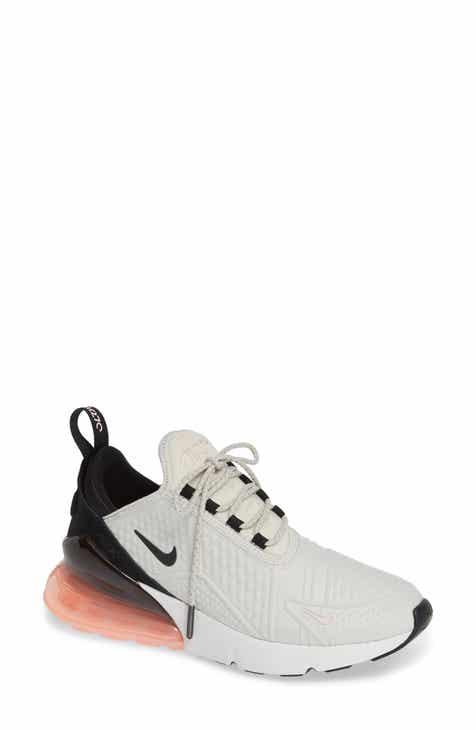 Nike Air Max 270 Premium Sneaker (Women) bfe030948