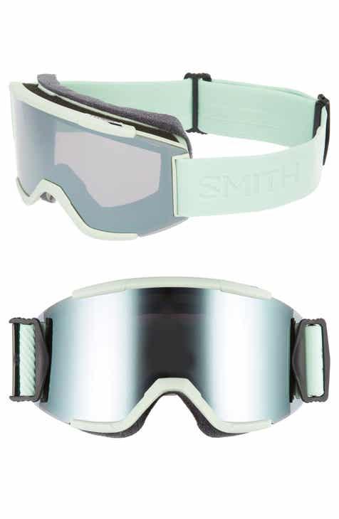 5e39bb4efd4 Smith Squad Chromapop 180mm Snow Goggles