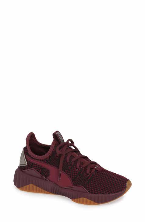 17b603c6c4d4ca PUMA Defy Luxe Sneaker (Women)