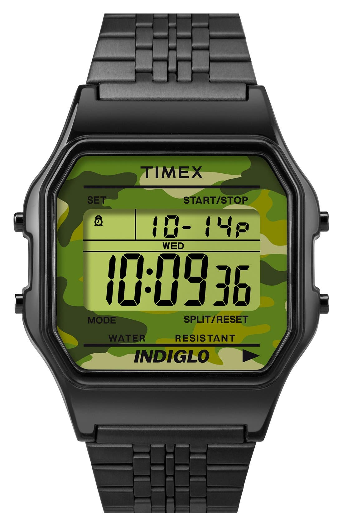 Timex 80 описание