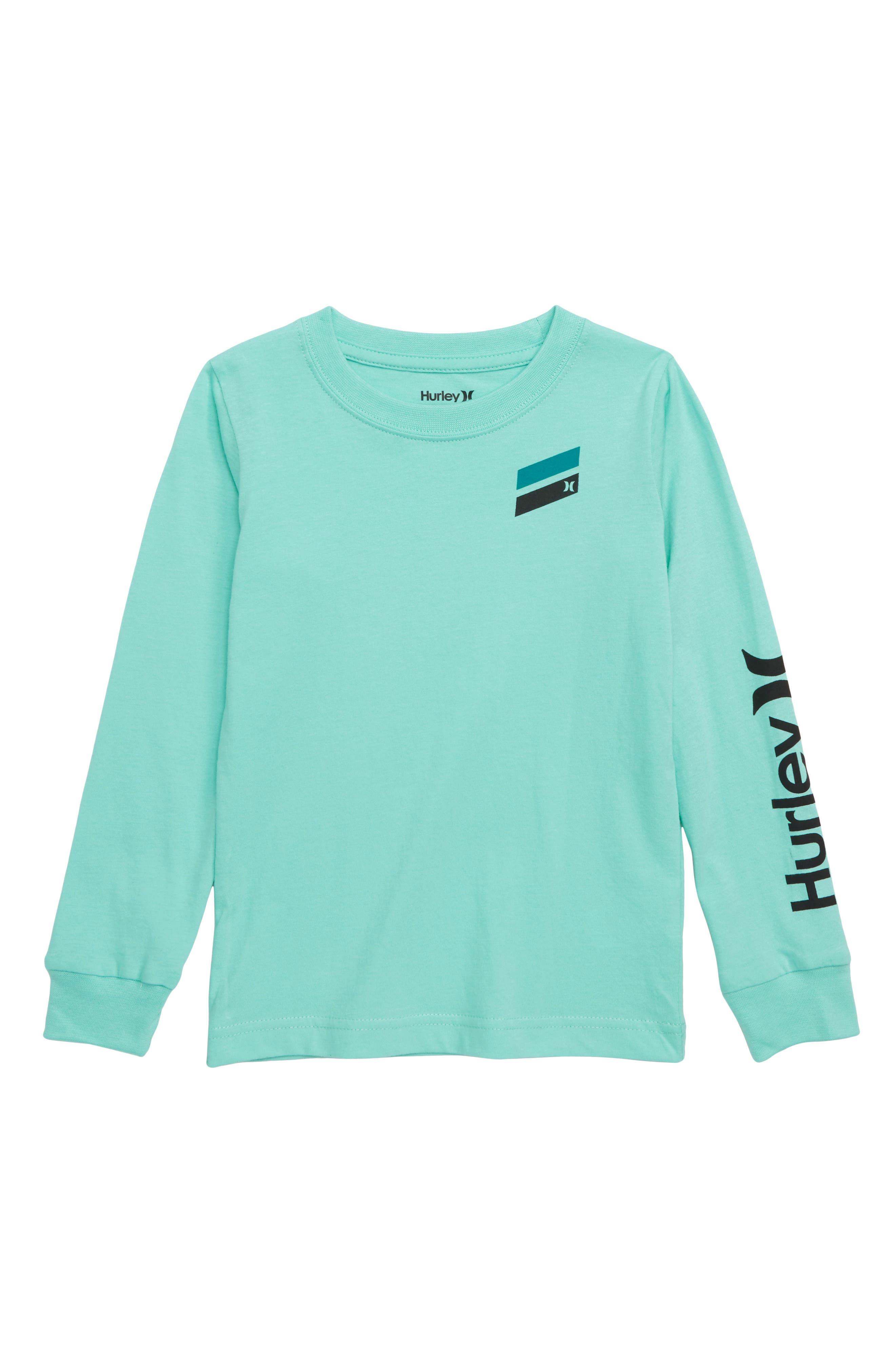 Boys Hurley Clothing Hoodies Shirts Pants T Nordstrom Shirt