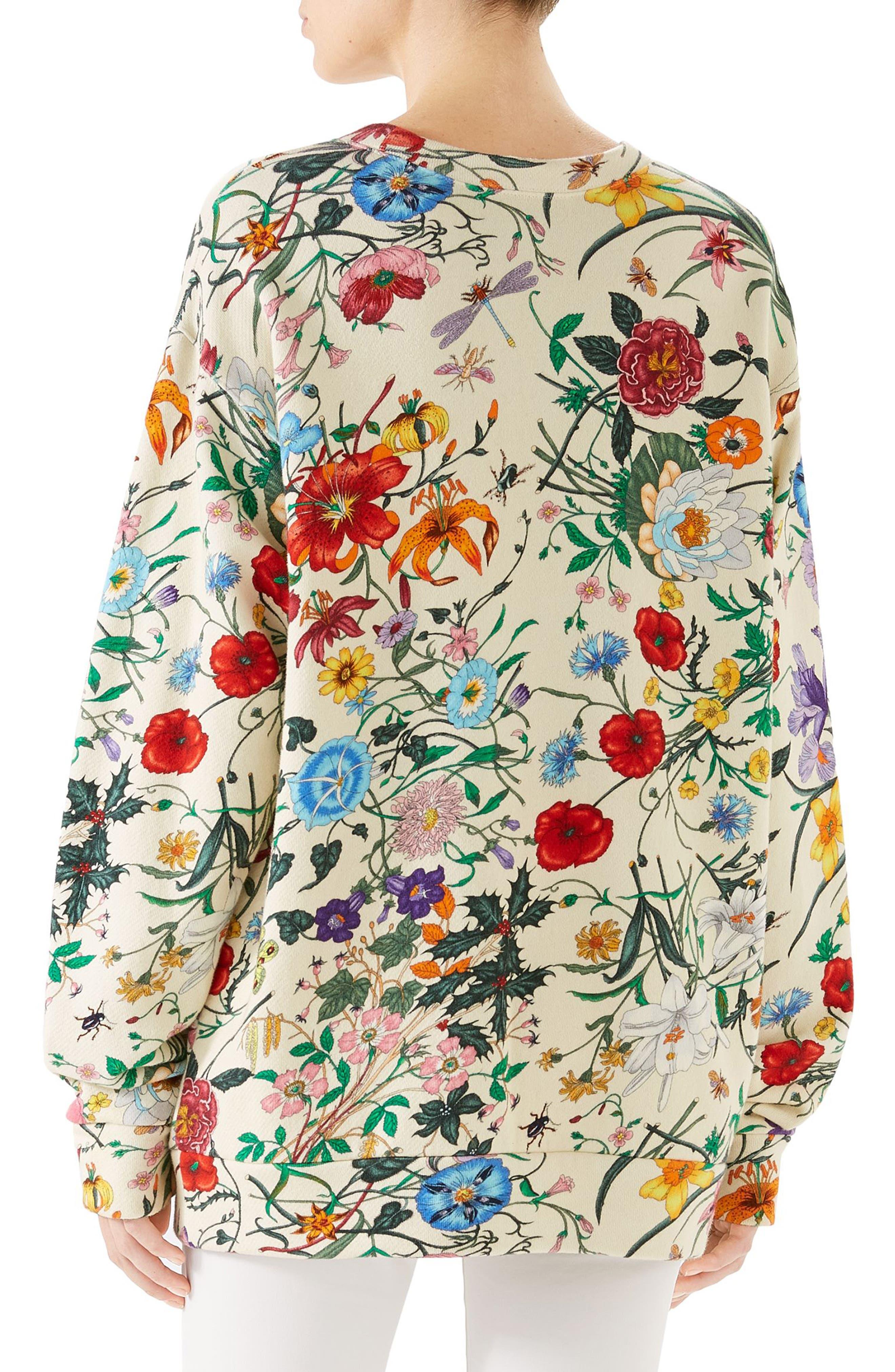 b644ec083f floral sweatshirt | Nordstrom