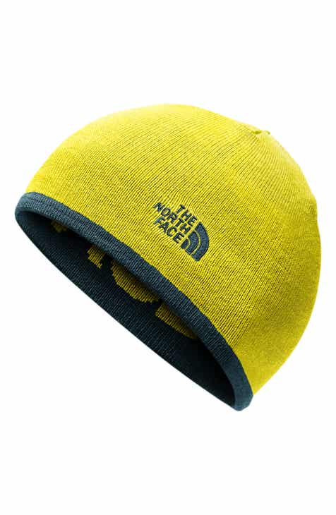 e3dc30ab The North Face Reversible Beanie