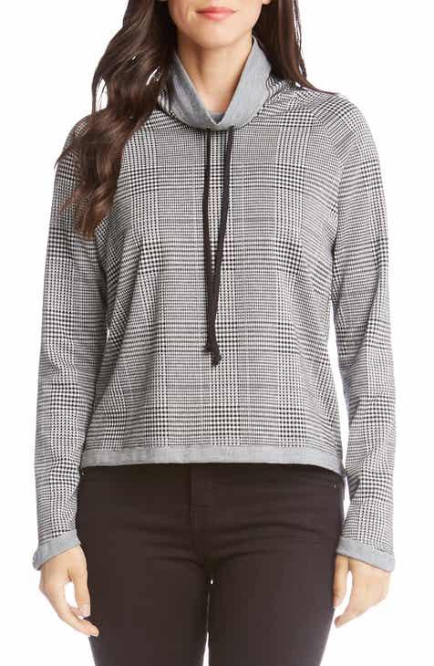 4f822d2aee27a Karen Kane Women s Sweatshirts   Hoodies Clothing