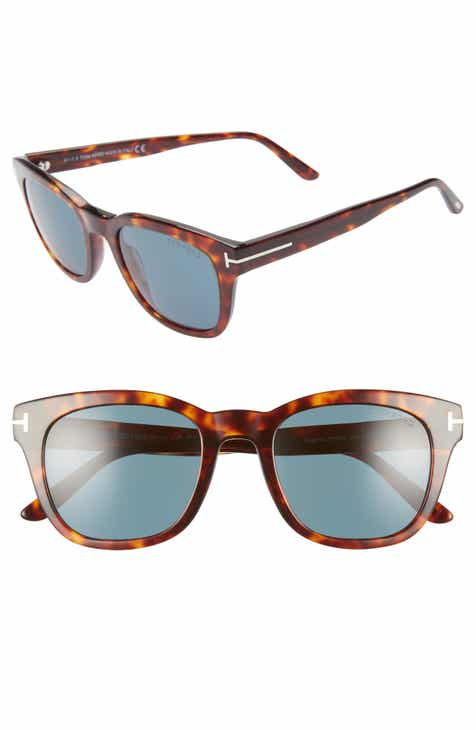 ff9d699db4a Tom Ford Eugenio 52mm Sunglasses
