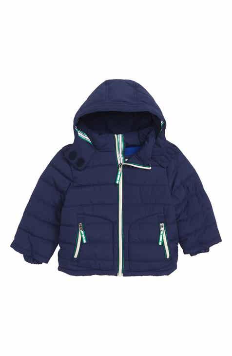 f684c37a3d69 Mini Boden Kids  Blue Coats   Jackets