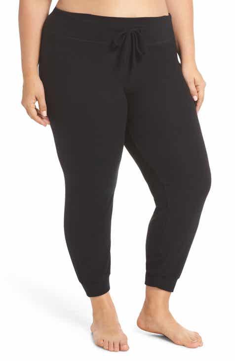 e76988fc96876 Beyond Yoga Lounge Around Jogger Pants (Plus Size)