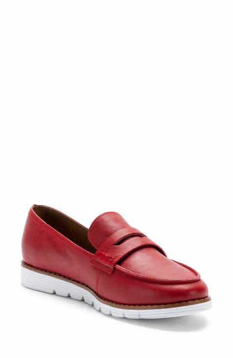 timeless design 778dd c3ce0 Women s Red Loafers   Oxfords   Nordstrom