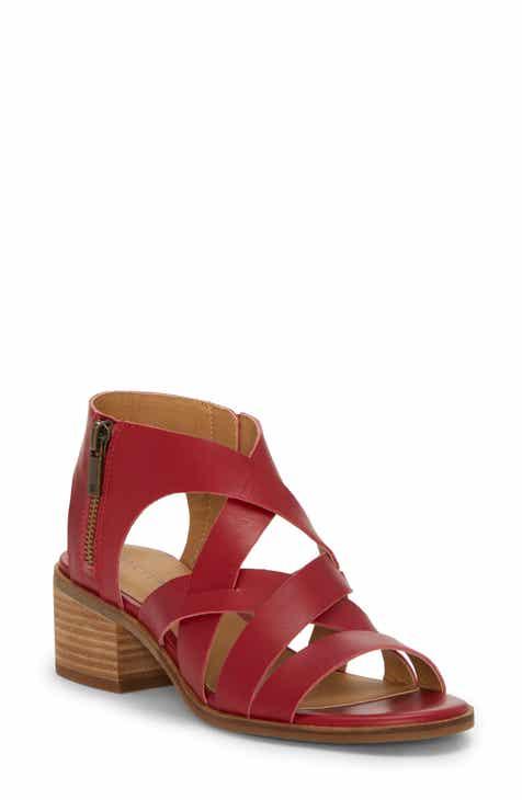 a57898eeccb Lucky Brand Nayeli Sandal (Women)