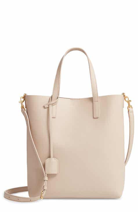 763e06288789 Saint Laurent Toy Shopping Leather Tote