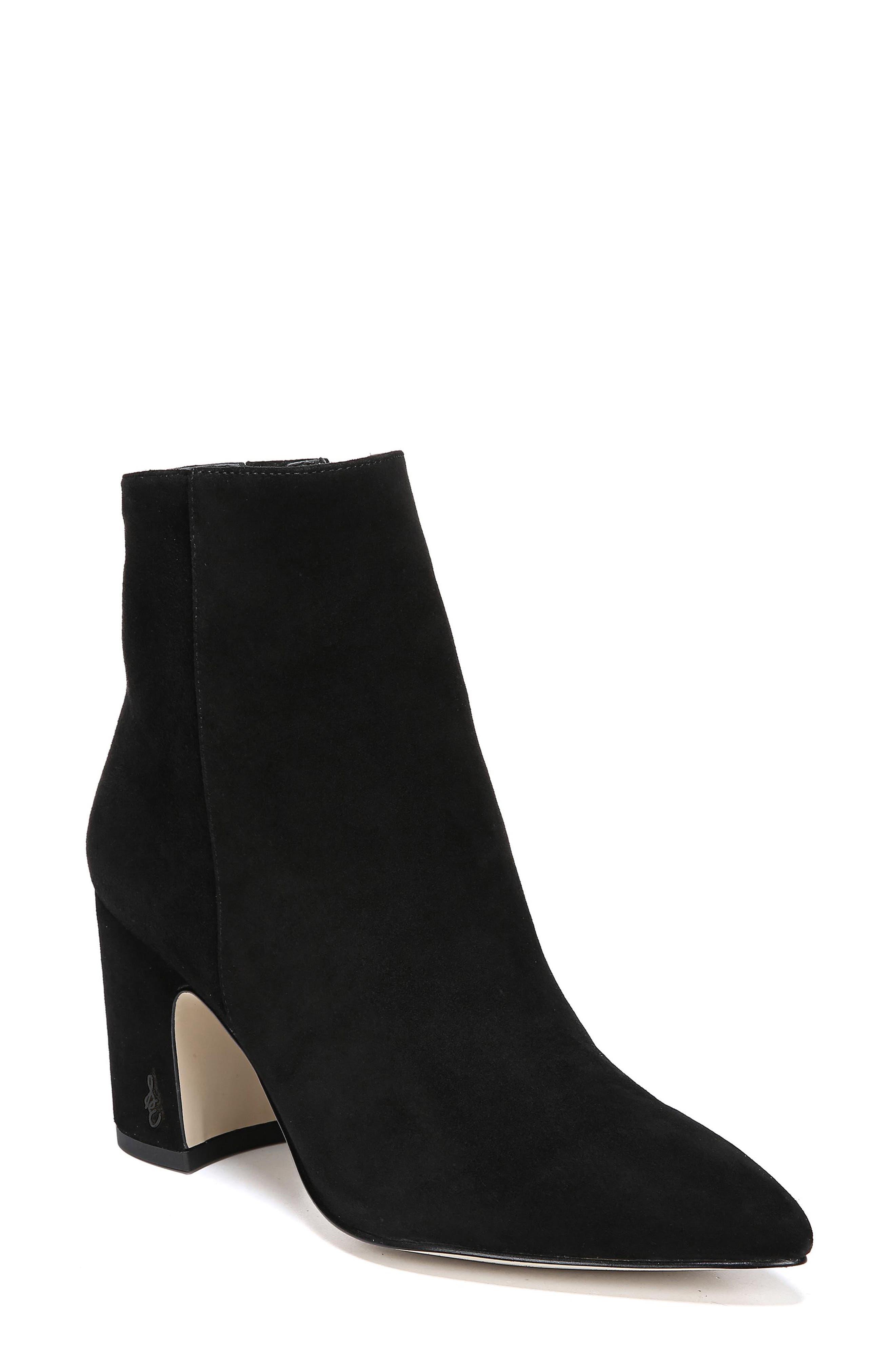 c69828ff6b40a8 Women s Sam Edelman Booties   Ankle Boots