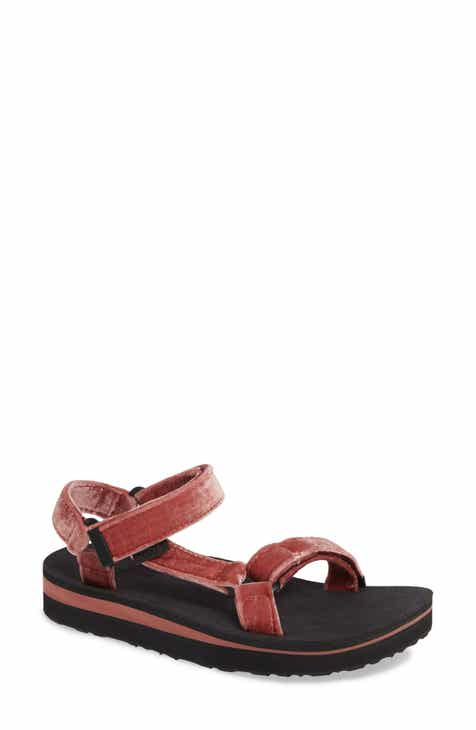 ece8b4cfbcf Teva Midform Universal Geometric Sandal (Women)