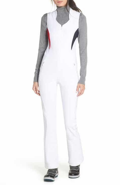 55326cfd58c Rossignol Ellipsis Front Zip One-Piece