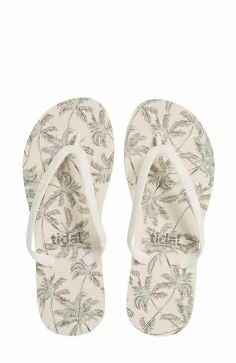 32938b401f1 Tidal New York Breeze Flip Flop (Women)