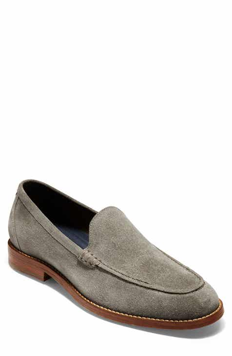 c849e020449 Cole Haan Feathercraft Grand Venetian Loafer (Men)
