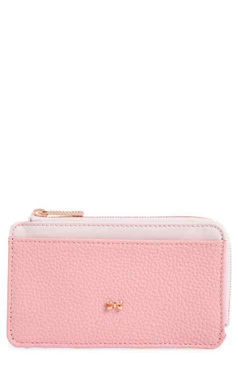 a22360e41674 Ted Baker London Wallets   Card Cases for Women