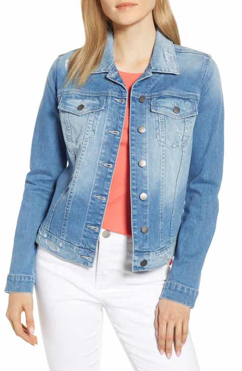 6543678293e71 KUT from the Kloth Denim Jacket