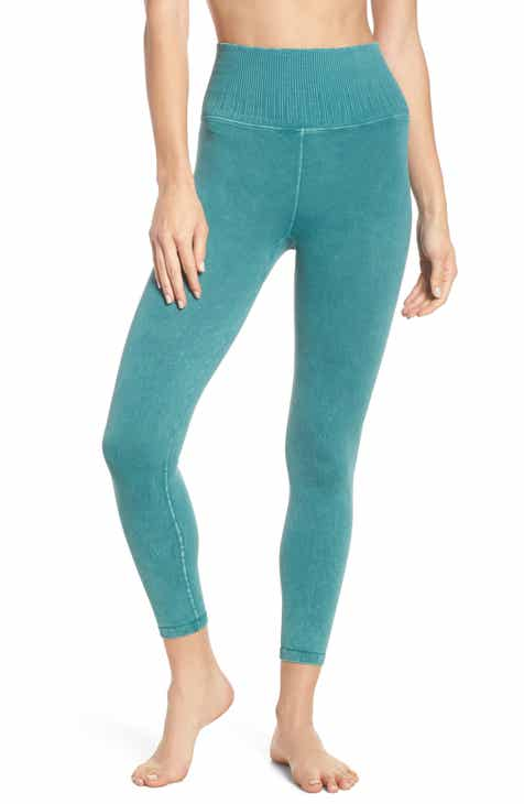 34492f3e8df66 FREE PEOPLE MOVEMENT Activewear & Workout Pants & Capris for Women ...