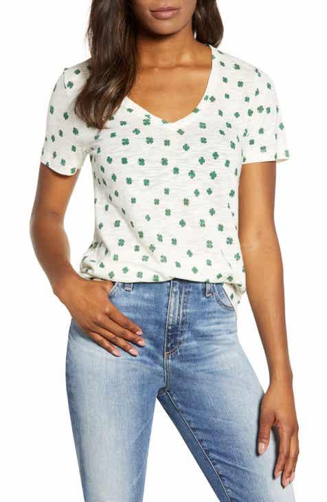 Women s Lucky Brand Clothing   Nordstrom 14c9b38fae2