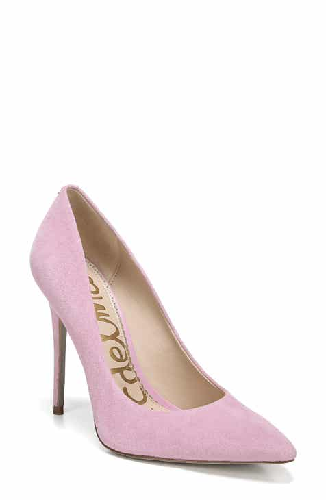 01cecb171fd Sam Edelman Danna Pointy Toe Pump (Women)