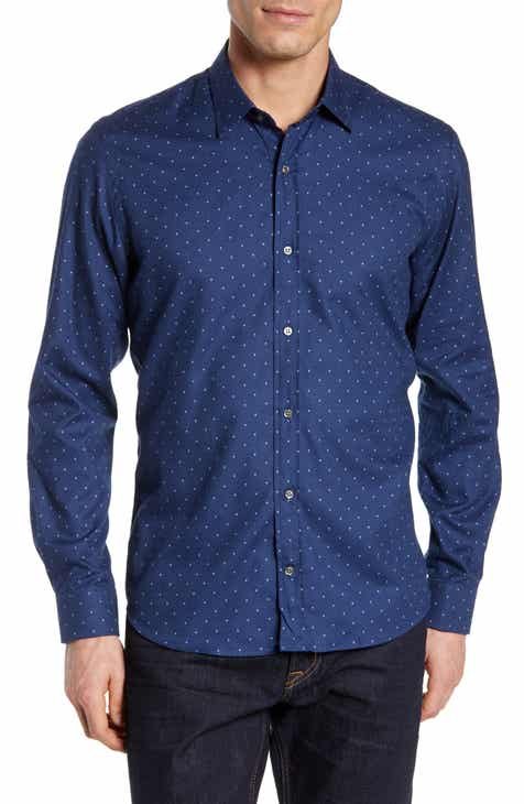 eb9bca03 Sale: Men's Robert Graham Clothing | Nordstrom