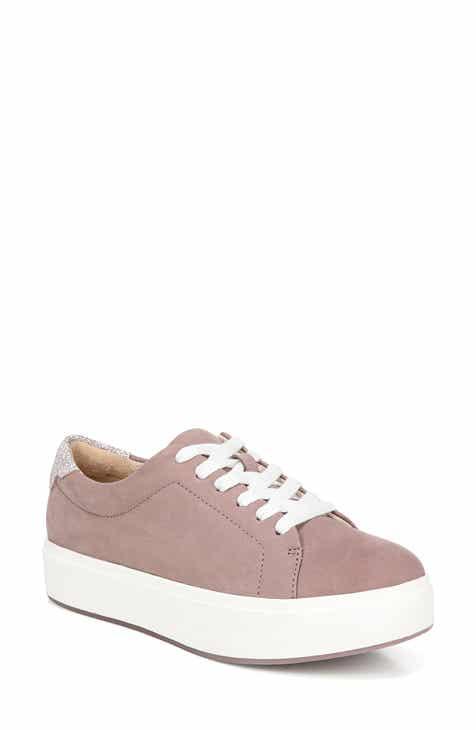 6aeb9c9e6d19 Dr. Scholl s Abbot Luxe Platform Sneaker (Women)