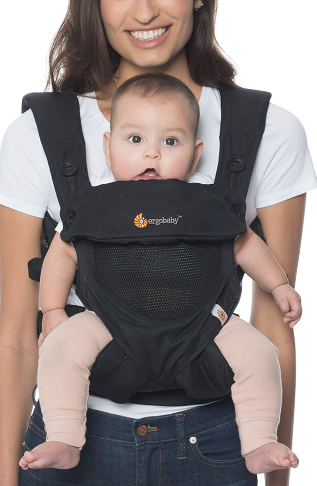 7366306547b ERGObaby Baby Carriers   Gear